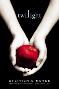 Twilight Outtake-Shopping with Alice - Stephenie Meyer