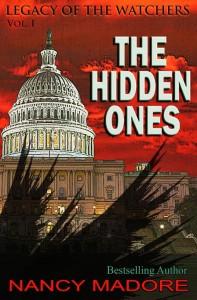 The Hidden Ones - Nancy Madore,  Gregory Rose (Illustrator)