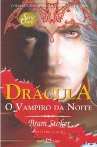 Drácula - Bram Stoker, Ana Maria Mendes Rodrigues