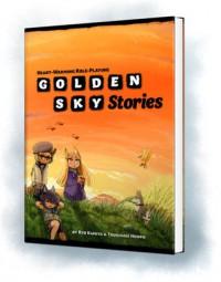 Golden Sky Stories - Ryo Kamiya, Ewen Cluney