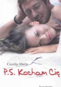 PS Kocham Cię - Cecelia Ahern