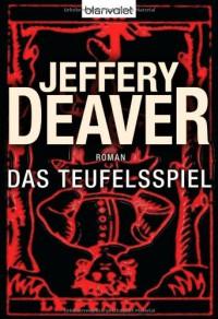 Das Teufelsspiel - Jeffery Deaver