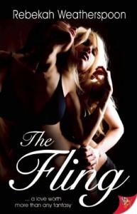 The Fling - Rebekah Weatherspoon
