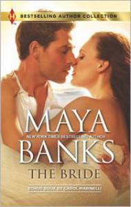 The Bride: In the Rich Man's World - Maya Banks, Carol Marinelli