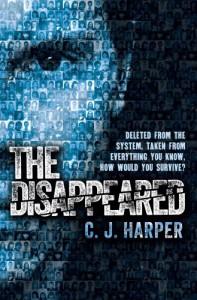 The Disappeared - C.J. Harper