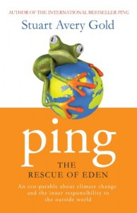 Ping: The Rescue of Eden - Stuart Avery Gold