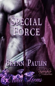 Special Force - Brynn Paulin