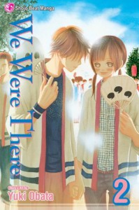 We Were There, Vol. 2 - Yuuki Obata