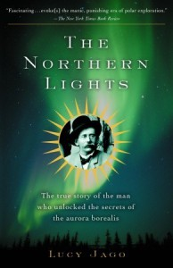 The Northern Lights - Lucy Jago