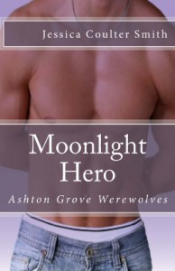Moonlight Hero - Jessica Coulter Smith