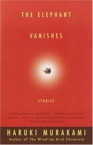 The Elephant Vanishes - Alfred Birnbaum, Jay Rubin, Haruki Murakami