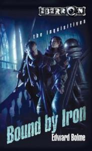 Bound By Iron - Edward Bolme