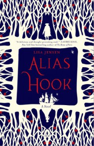 Alias Hook - Lisa Jensen