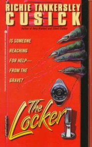 The Locker - Richie Tankersley Cusick
