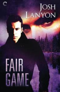 Fair Game - Josh Lanyon