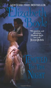 Tempted By the Night - Elizabeth Boyle