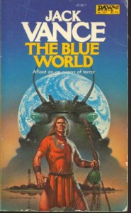 The Blue World - Jack Vance