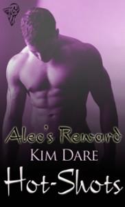 Alec's Reward - Kim Dare