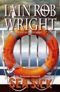 Sea Sick - Iain Rob Wright