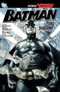 Batman: Long Shadows - Judd Winick