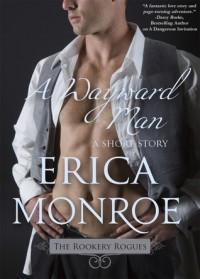 A Wayward Man - Erica Monroe