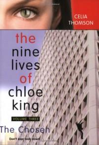 The Chosen - Celia Thomson, Liz Braswell