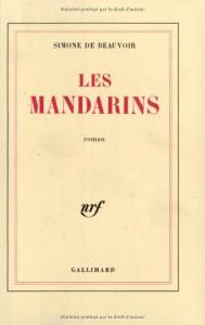 Les mandarins - Simone de Beauvoir