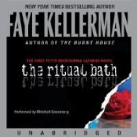 The Ritual Bath - Faye Kellerman, Mitchell Greenberg