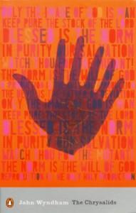 The Chrysalids - John Wyndham, M. John Harrison