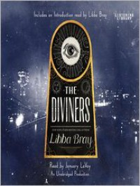 The Diviners (Audio) - Libba Bray