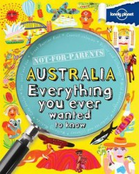 Australia Not for Parents 1 (Au - Janine Scott