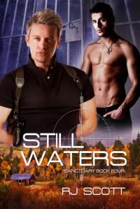 Still Waters (Sanctuary, #4) - R.J. Scott