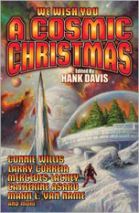 A Cosmic Christmas - Hank Davis