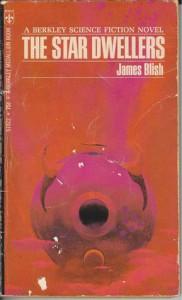 Star Dwellers - James Blish
