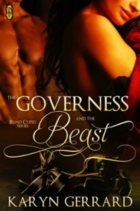 The Governess and the Beast - Karyn Gerrard