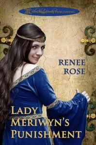 Lady Meriwyn's Punishment  - Renee Rose