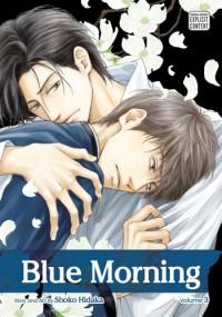 Blue Morning, Vol. 3 - Shoko Hidaka