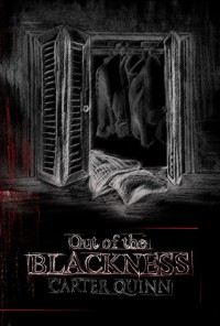 Out of the Blackness - Carter Quinn