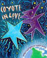 Coyote in Love - Mindy Dwyer