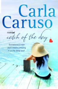 Catch of the Day - Carla  Caruso