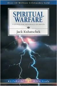 Spiritual Warfare: 9 Studies - Jack Kuhatscheck