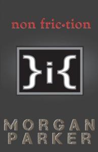 Non Friction - Morgan Parker