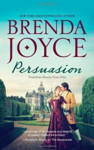 Persuasion - Brenda Joyce