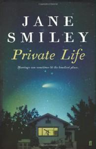 Private Life - Jane Smiley