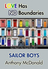 Sailor Boys - Anthony McDonald