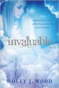 Invaluable - Holly J. Wood