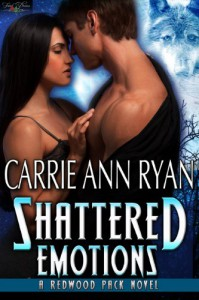 Shattered Emotions - Carrie Ann Ryan
