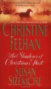 The Shadows of Christmas Past - 'Christine Feehan',  'Susan Sizemore'