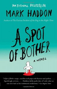 A Spot of Bother (Vintage) - Mark Haddon