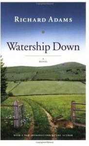 Watership Down: A Novel - Richard Adams